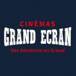 Cinéma Grand Ecran (Ebillet)