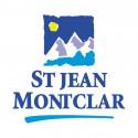 Forfait ski Saint Jean Montclar moins cher