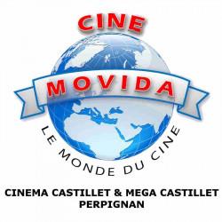 Place cinéma Mega Castillet Perpignan tarif moins cher