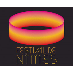 CALOGERO Festival de Nîmes moins cher