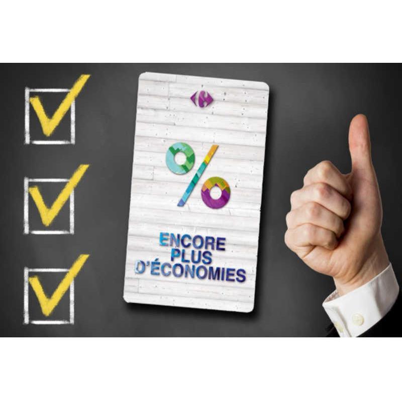 Carte Cadeau Carrefour Utilisable En Ligne.5 Sur E Carte Cadeau Carrefour Vos Courses Encore Moins Chere