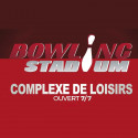 Ticket Partie Bowling Stadium Colomiers moins cher à 5,30€