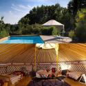 200€ séjour en Yourte Mongole en Ardèche