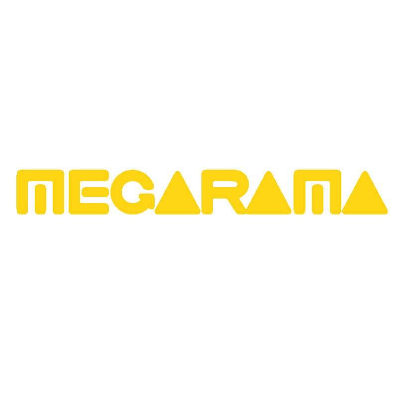 Place cinéma Mégarama Montigny moins cher à 6,90€