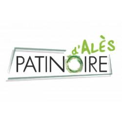 Patinoire d'Alès