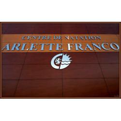 Centre Natation Arlette Franco CANET EN ROUSSILLON