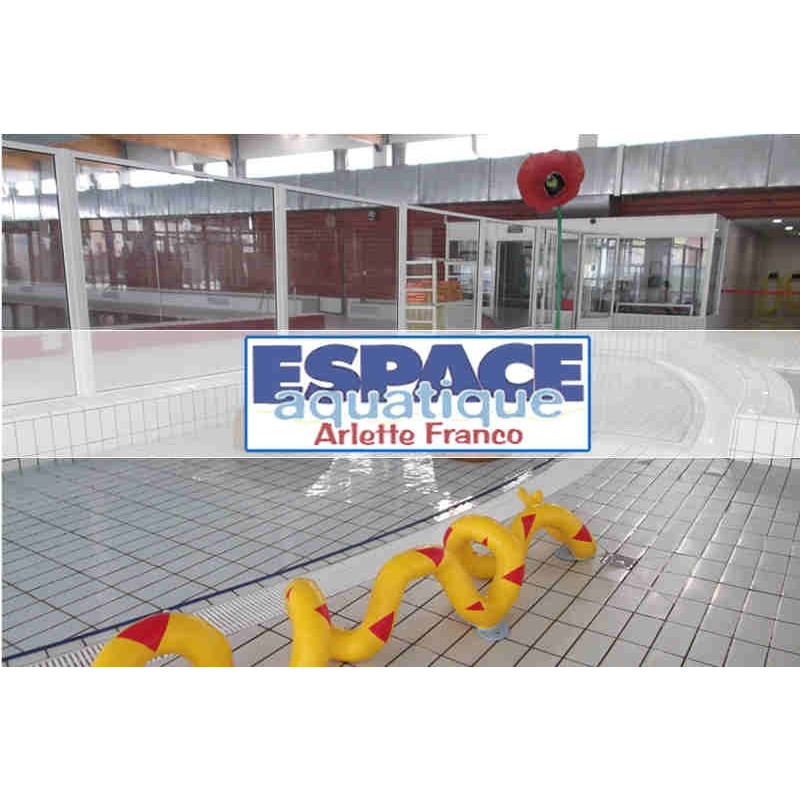 3,40€ Tarif entrée Piscine Centre Aquatique Perpignan moins cher