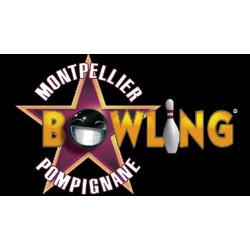 Bowling Pompignane - Montpellier