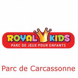 Royal Kid Carcassonne