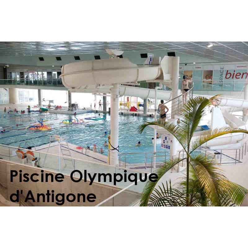 Piscine Olympique Montpellier Acces Ce Les Avantages Des Ce