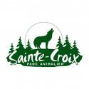 19,50€ Tarif Billet visite parc animalier de Sainte Croix moins cher avec Accès CE