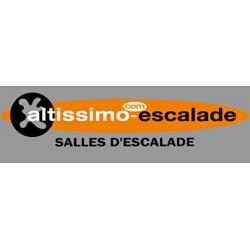 410€ abonnement salle Altissimo Escalade