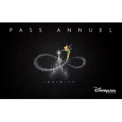 Passeport Disneyland Infinity