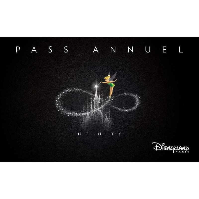 Passeport Infinity Disneyland