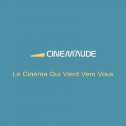 Cinéma Le Palace Lézignan-Corbières Ciném'Aude
