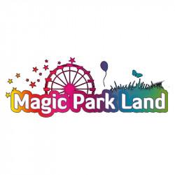 Tarif ticket entrée Magic Park Land moins cher