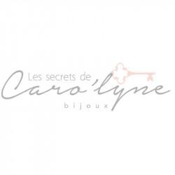 Bijoux Les secrets de Caro'lyne