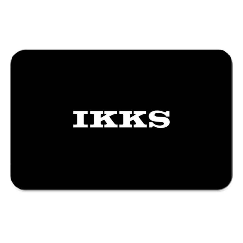 IKKS Carte cadeau moins chère - 12%
