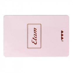ETAM Carte cadeau