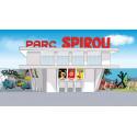 billet entrée Parc Spirou