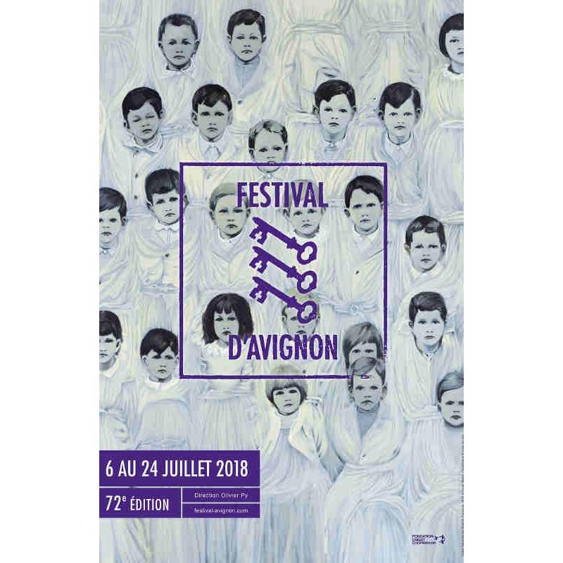 Reduction billet festival avignon moins cher