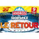 réduction Trophée Andros ticket moins cher