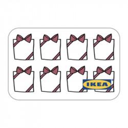 IKEA E-Carte