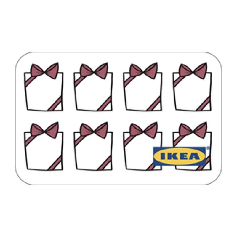 carte cadeau IKEA moins chère -5%