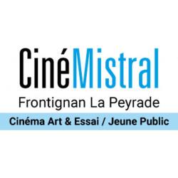 E-Billet Cinémistral Frontignan