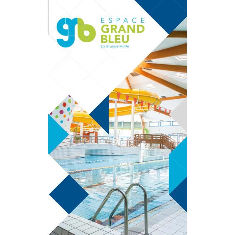 Réduction Espace grand bleu - La Grande Motte