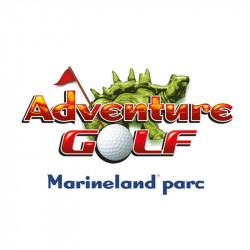 Tarif partie Adventure Golf Antibes moins cher avec Accès CE