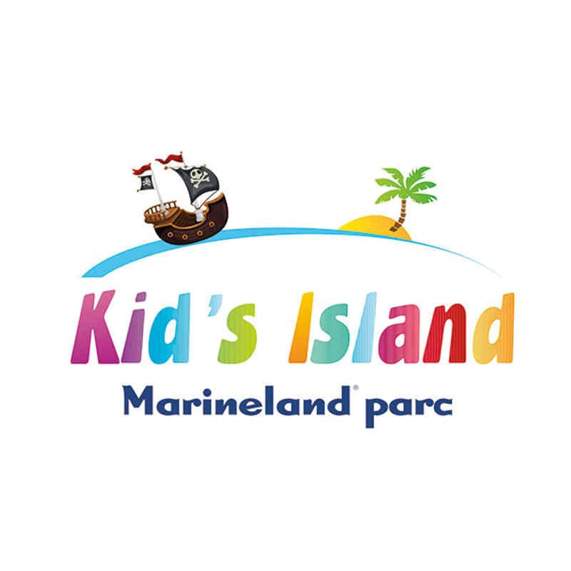 billet parc Kid's Island Antibes moins cher