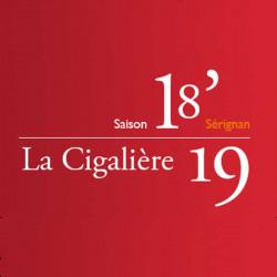 réduction billet spectacle La Cigalière Sérignan