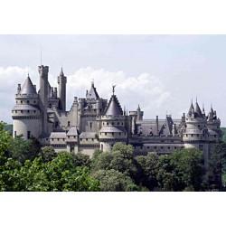 Ticket réduit tarif visite château de Pierrefonds