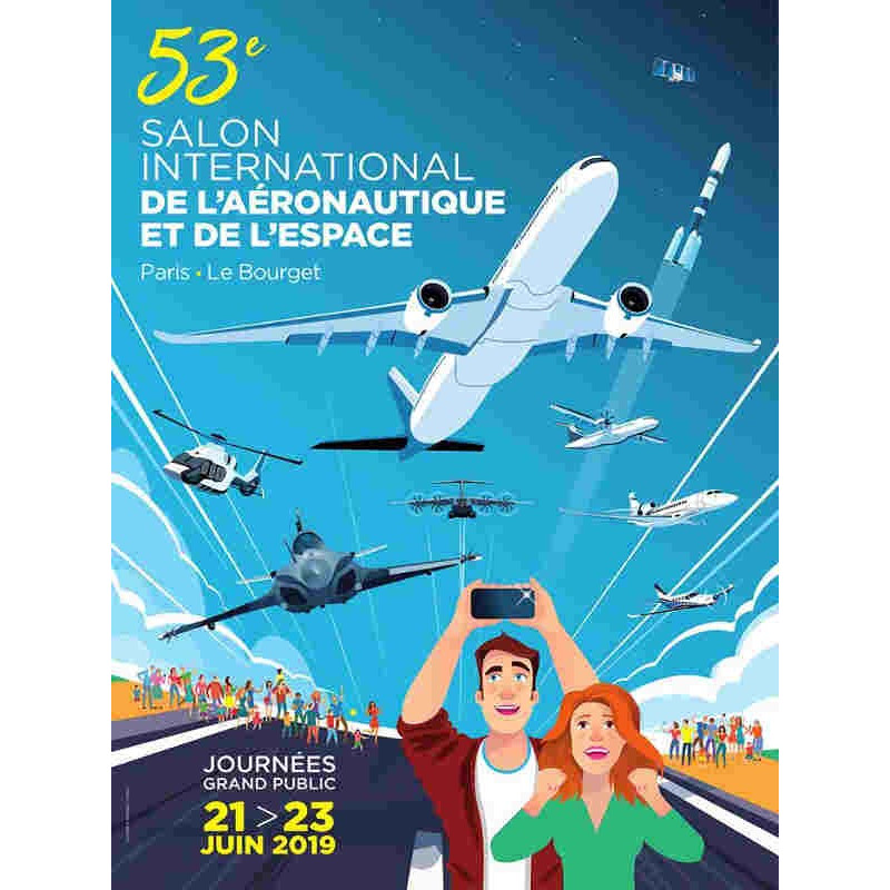 reduction billet visite salon international de l'aéronautique et de l'espace