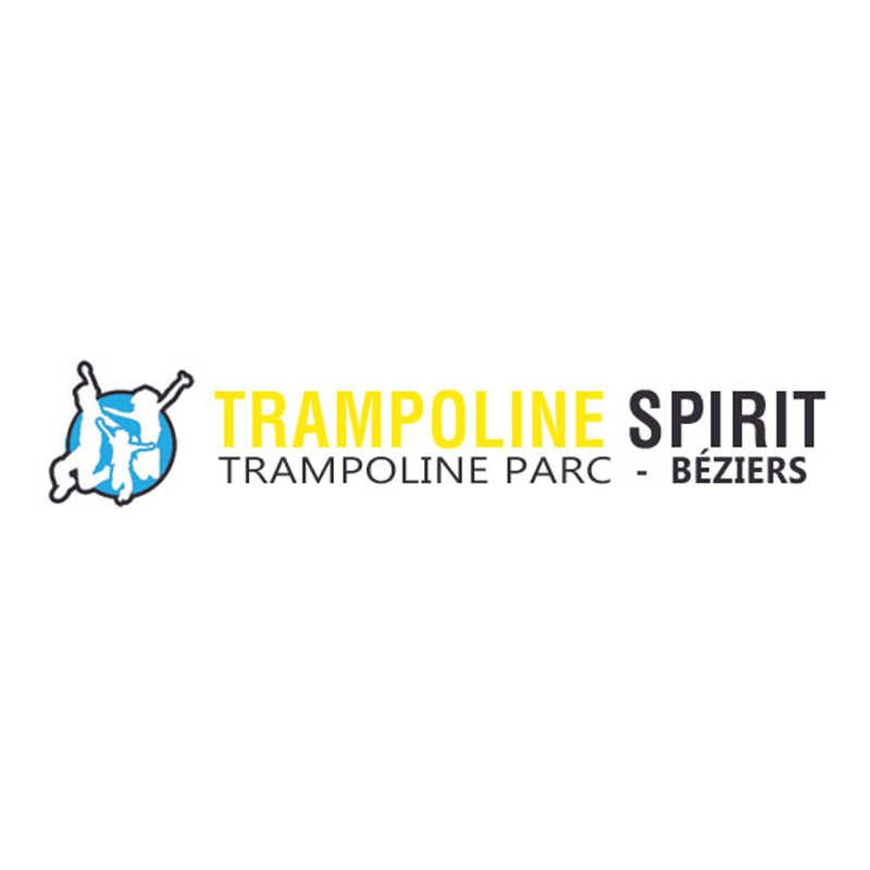 Code réduction Trampoline Spirit Béziers