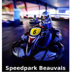 Tarif Karting indoor Speed Park ticket moins cher