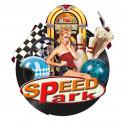 Tarif Speed Park ticket moins cher