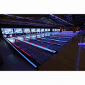 Tarif Partie bowling Bowl Center Nantes moins cher à 6,00€