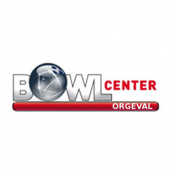 Bowl Center Orgeval (E-billet)