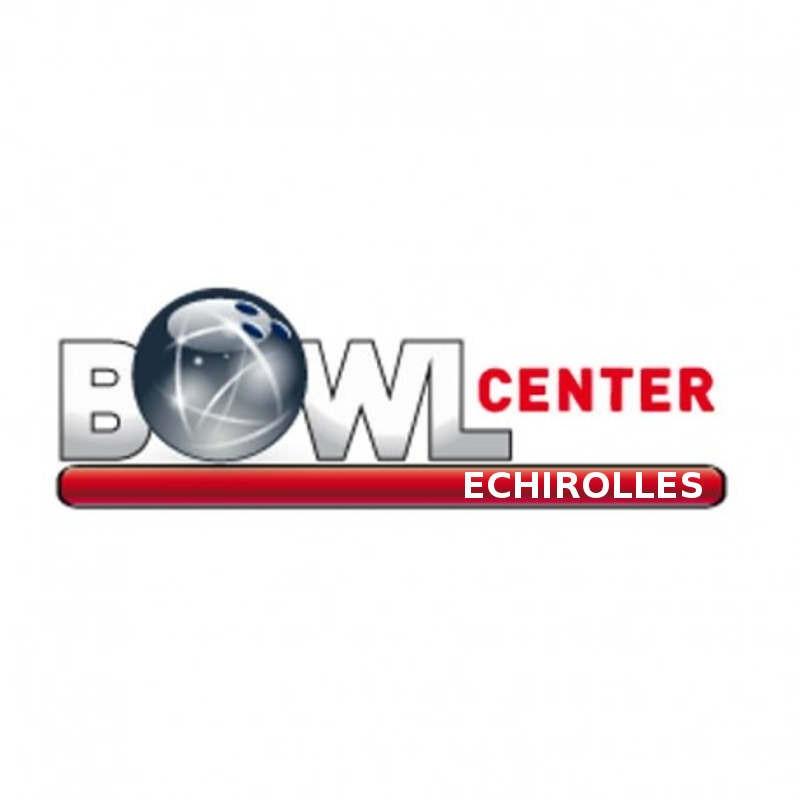 Ticket Partie bowling Bowl Center Echirolles moins cher à 6,00€