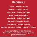 Horaire Partie bowling Bowl Center Nantes pas cher à 6,00€