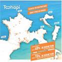Code partenaire Tohapi avec Accès CE