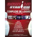 Tarif Bowling Stadium Colomiers moins cher à 5,30€
