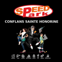 Jeux Laser Speed Park Conflans St Honorine