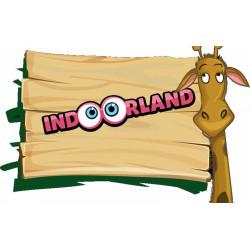 Parc jeux enfant Béziers Indoorland à 7€ avec Accès CE