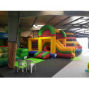 7€ Tarif enfant Indoorland avec Accès CE Parc jeux enfant Béziers