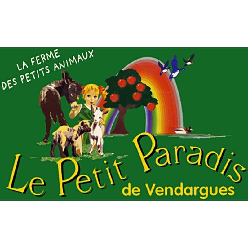 réduction visite Le petit paradis