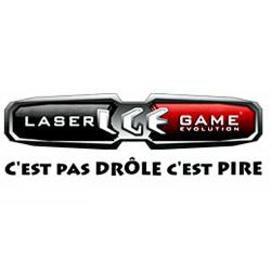 Laser Game évolution - Béziers
