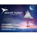Tarif billet visite planet Ocean World